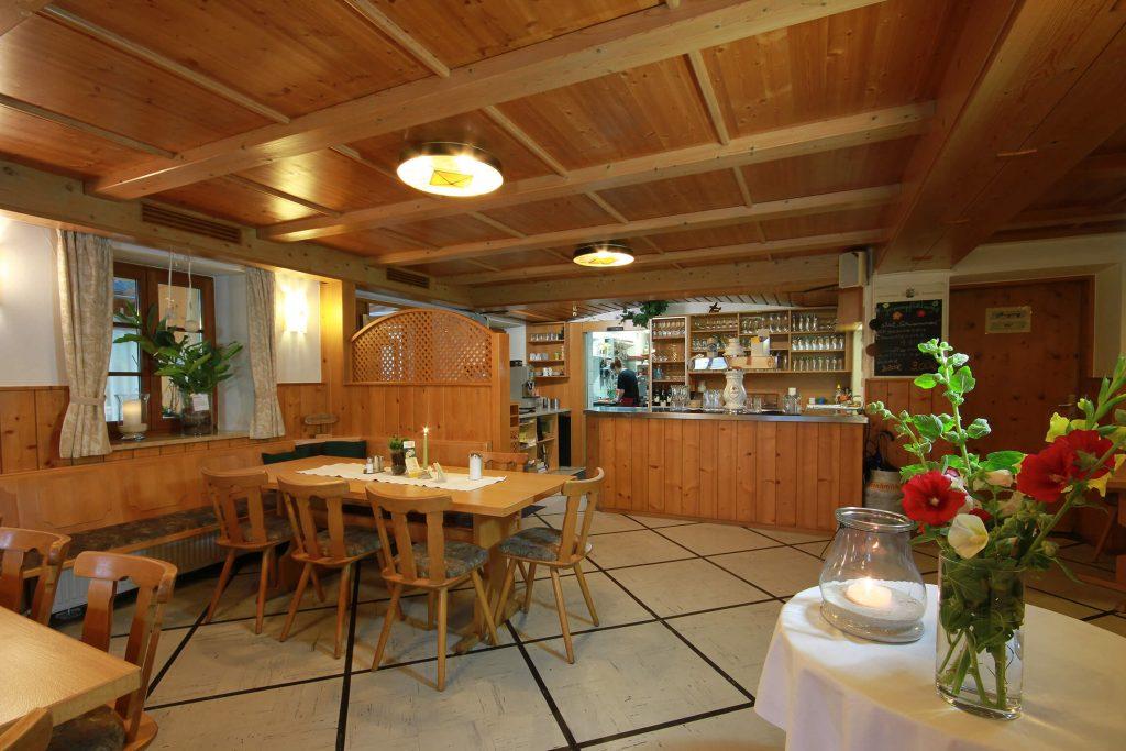 Landgasthof Lamprecht Peiting | Hotel & Restaurant